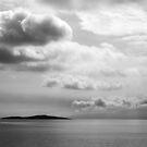 Isle Of Bute - Islands Of Dreams by Kevin Skinner