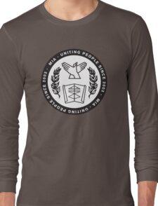 Mia aim album merchandise Long Sleeve T-Shirt
