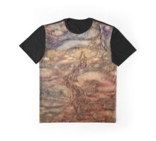 Enk Graphic T-Shirt