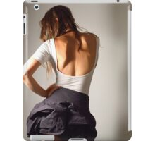 Colour me your colour iPad Case/Skin