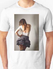 Colour me your colour Unisex T-Shirt