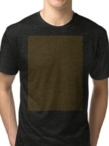 bee movie script Tri-blend T-Shirt