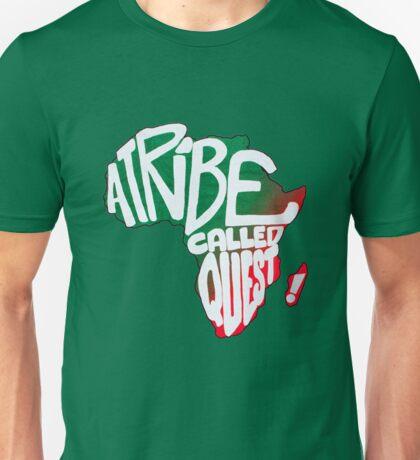 atcq Unisex T-Shirt
