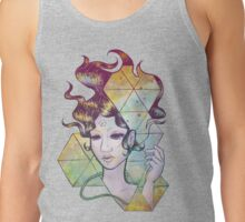 Geode Lady Tank Top