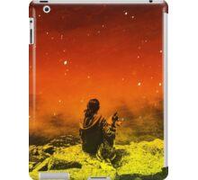 Burning Hill iPad Case/Skin