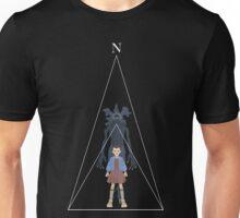 Stranger Things - Compass Unisex T-Shirt