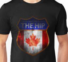 thw tragically hip Unisex T-Shirt