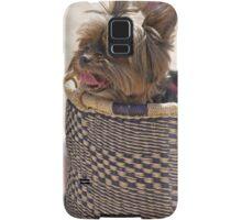 Barely A Basketful Samsung Galaxy Case/Skin