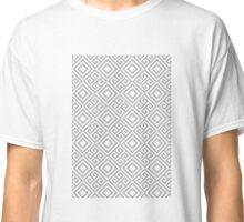Geometric Pattern Classic T-Shirt
