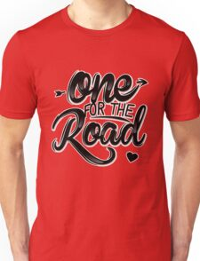 One of the Road Unisex T-Shirt
