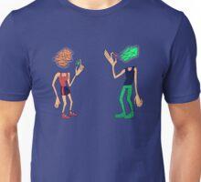 Brainstorming Session Unisex T-Shirt