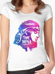 impala Women's Fitted Scoop T-Shirt