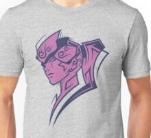 warrior fight like a girl Unisex T-Shirt
