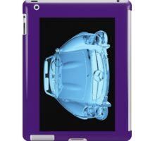 Mercedes Benz 300 SL Convertible Modern Art iPad Case/Skin