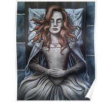 A Sleeping Beauty Poster