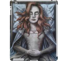 A Sleeping Beauty iPad Case/Skin