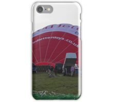 Bristol Balloon Firest iPhone Case/Skin