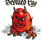 Devilled Egg by Tom Godfrey