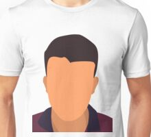 Mason Portrait Graphic Unisex T-Shirt