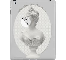 Bit*h Better Have My Money iPad Case/Skin