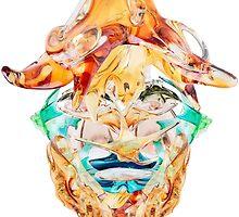 Glassbilly by Darryl Kravitz by dtaylork