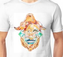 Glassbilly by Darryl Kravitz Unisex T-Shirt