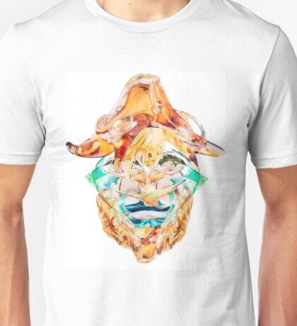 Glassbilly by Darryl Kravitz Unisex T-Shirt