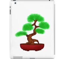 Bonsai Tree iPad Case/Skin