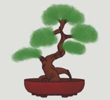 Bonsai Tree by Cole Flott