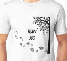 Run XC Unisex T-Shirt