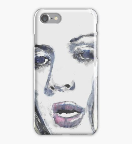 Britt Nichols iPhone Case/Skin