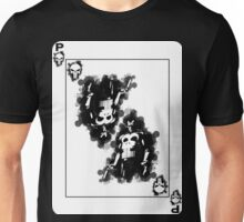 punisher calling card Unisex T-Shirt