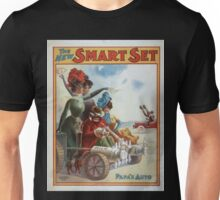 Performing Arts Posters The new Smart Set 0219 Unisex T-Shirt