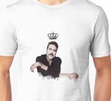 JDM crown print Unisex T-Shirt