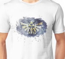 Triforce The Legend of Zelda Unisex T-Shirt