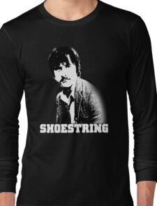 Shoestring - Radio West's Private Ear Long Sleeve T-Shirt