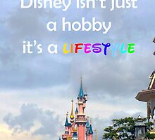 disney lover quote by mmsh