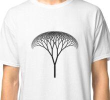 Fractal Tree Classic T-Shirt