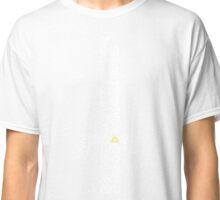 It's Dangerous To Go Alone - Zelda Classic T-Shirt