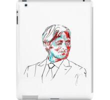 Hannibal eternal Wip iPad Case/Skin