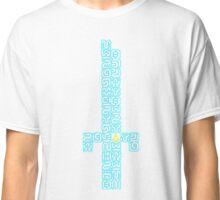 It's Dangerous To Go Alone (glow) - Zelda Classic T-Shirt
