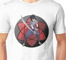 Sasuke Mangekyo Unisex T-Shirt