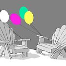 chair talk  by dkzn