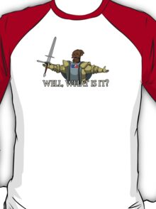 Giant Dad - Well, What Is It? T-Shirt