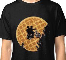 Stranger Things - Eggo ET Classic T-Shirt