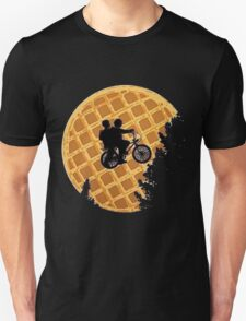 Stranger Things - Eggo ET Unisex T-Shirt