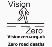 Vision Zero by GrahamCSmith