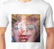 Monroe Composite Unisex T-Shirt