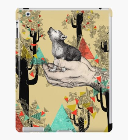 FOUND YOU THERE iPad Case/Skin