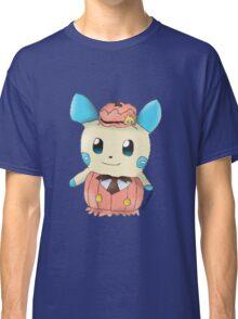 Halloween Minun Classic T-Shirt